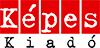 Képes Kiadó Logo